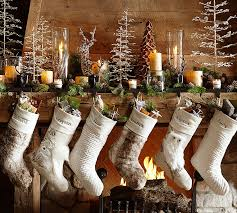 decor cute pottery barn christmas stockings for lovely christmas