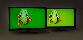 Green Tv Quantum Dots In Your Tv Ongoing Chatter From A Materials