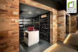 Luxury Restaurant Design - wine celler de can roca restaurant by sandra tarruella u0026 isabel