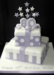 70th birthday cakes gallery