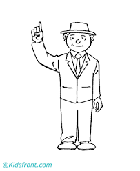 umpire coloring pages printable clip art library