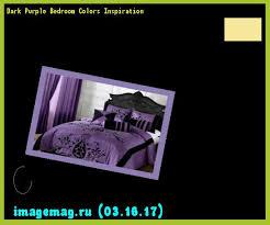 Dark Purple Bedroom by The 25 Best Dark Purple Bedrooms Ideas On Pinterest Deep Purple