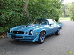 blue 1979 camaro 1979 bright blue chevrolet camaro z28 94428790 gtcarlot com