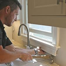 How To Put Up Backsplash Tile by Backsplash Tile Tips If The Tile Will Go Around Any Windows