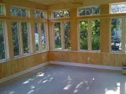 how to build a sunroom sunroom addition traditional porch philadelphia by tatcor