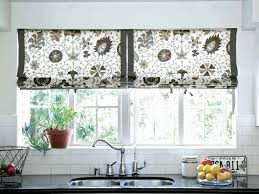 kitchen window treatment ideas pictures kitchen window treatment ideas best of kitchen window curtain rods