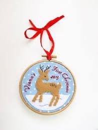 baby u0027s first christmas ornament baby u0027s 1st christmas