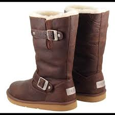 ugg australia kensington boots sale ugg australia kensington leather buckle boots leather buckle