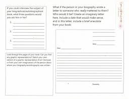 biography interview questions for high school students biographical book report form pg 2 comes from my educational website