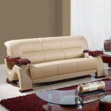 Beige Leather Living Room Set U2033 Bonded Leather Living Room Set Cappuccino Living Room