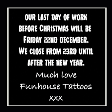 funhouse tattoos home facebook