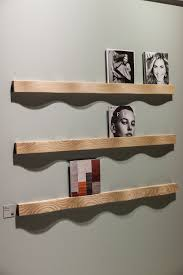 Home Decor Shelf by Creative Uses And Ideas For Wall Mounted Shelves In Home Decor