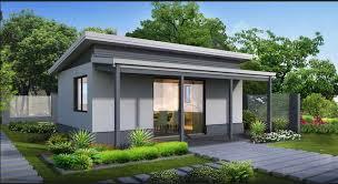 Walking Home Design Inc Modern Single Storey Home Design With Floor Plan U2013 Mera Home