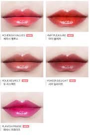 beauty box korea pony efeect favorite fluid lip tint 4 5g best