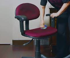 clean chair upholstery how to clean office chair upholstery offition
