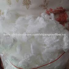 China Stuffing Polyester Fiber Fill For Pillow Cushion Sofa On