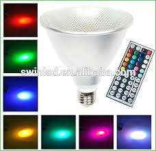 Colored Outdoor Light Bulbs Outdoor Led Color Changing Flood Lights Lighting Waterproof
