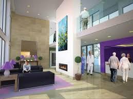 nursing home interior design interior design experience fhp architects fewer harrington