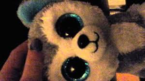 lps stuffed animals singing fnaf song