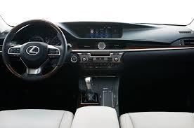 lexus es 350 las vegas lexus es interior and exterior car for review