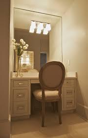 bathroom mirror height from floor elegant bathroom makeup vanity