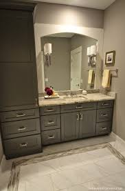 Bathroom Cabinetry Ideas Colors Best 25 Tranquil Bathroom Ideas On Pinterest Bathroom Paint