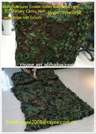 Camo Netting Curtains Ghillie Camouflage Net Anti Stealth Net 5 Mts X1 5 Pigeon