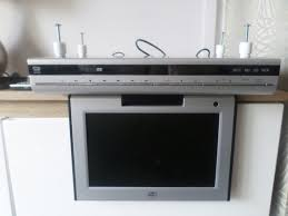 Tv For Under Kitchen Cabinet Never Used Avi Av161006 Kitchen 10