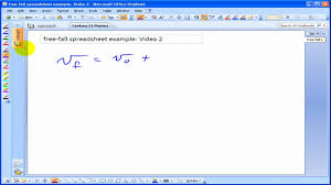 Spreadsheet Errors Spreadsheet Tutorial 2 Simulate Data With Error Youtube