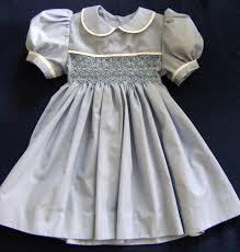 smocked dresses smocked dresses for children