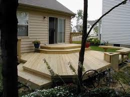pressure treated pine u2013 a maintenance nightmare u2013 columbus decks