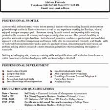 summary for resume exle personal summary resume best of personal summary exle