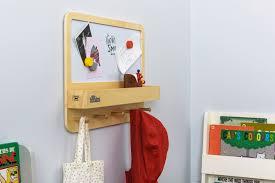 tidy books magnetic children u0027s notice board award winning range
