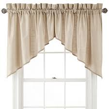Jc Penney Curtains Valances Swag Valances Curtains Drapes For Window Jcpenney