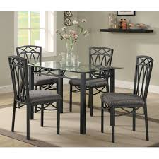 High End Dining Room Chairs High Dining Table Sets