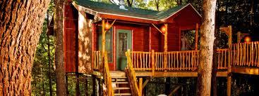 Tree House Home Branson Treehouse Cabin U0026 Rv Park Branson Treehouse Adventures
