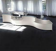 Office Furniture Reception Desk Counter by Luna Modular Reception Desk Msl Interiors