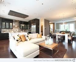 Open Living Room Ideas | 20 charming modern open living room ideas home design lover