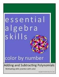 82 best polynomials images on pinterest teaching math math