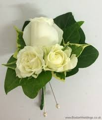 wedding flowers liverpool ivory and spray groom s buttonhole wedding flowers