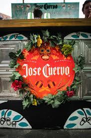 cuervo u0027s hacienda jose cuervo tequila hosts london cocktail week