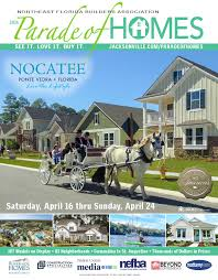 Home Design In Jacksonville Fl by Parade Of Homes 2016 By Jax Lab Issuu