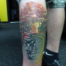 harley davidson memorial tattoos designs pictures to pin on