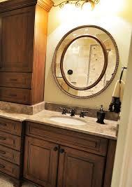 bathroom mirror styles lovetoknow