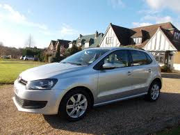 volkswagen polo 1 4se dsg 2010 only 18 000 miles fsh mot to oct