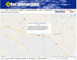 bad intersections 2016