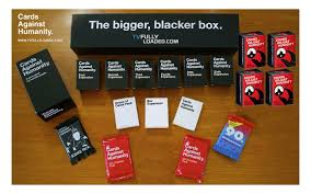 cards against humanity expansion pack cards against humanity executive goods