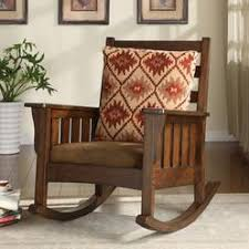 Rocking Chairs For Sale Oak Rocking Chairs For Sale