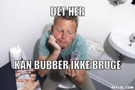 Bubber Memes - hold da kæft der er bubber 81540189 added by dubsorilla at first
