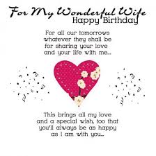 funny birthday card sayings for wife beautiful birthday wishes